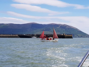 Carlingford Lough Sailability 2
