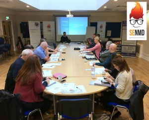 Funding Training with The Institute of Fundraising