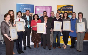 Investors In People Awards for Social Enterprise