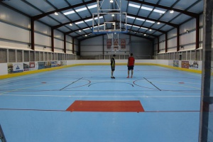 New Facilities at The Rink Social Enterprise Portadown
