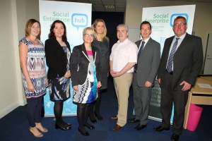 Social Enterprise Hub Downpatrick 2