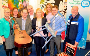Social Enterprise Hub Downpatrick