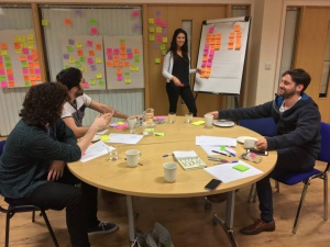 Social Innovation Mentoring with SlackPress