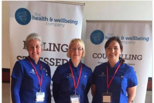The Health & Wellbeing Company 3